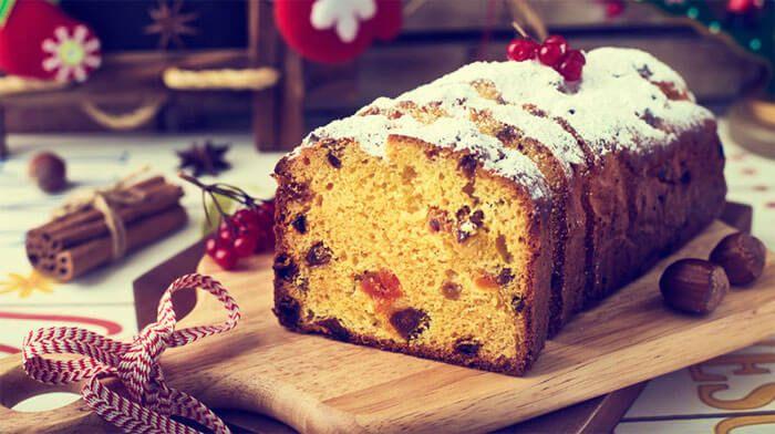 Предлагаем провести вечер приятно и с пользой — за совместным приготовлением идеального кекса. Это намного веселее, чем выяснять, чье же все-таки место на кухне