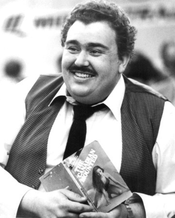 """Whoever said nothing is impossible obviously hasn't tried nailing Jell-O to a tree.""   — John Candy80S, John Candies, Automobiles John, Knew Ya, Actor, Movie Favorite, Planes Training, Families Favorite, John Candy"