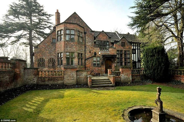 The four-bedroom Brae Cottage, in Knutsford, Cheshire, was occupied by Sir Henry Royce for...