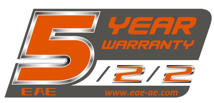EAE vehicle lift | Service