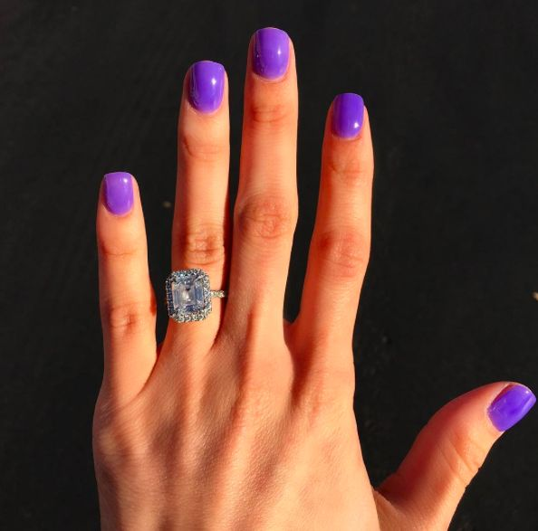 Nail Dip Powder Nyc: Best 25+ Dipped Nails Ideas On Pinterest