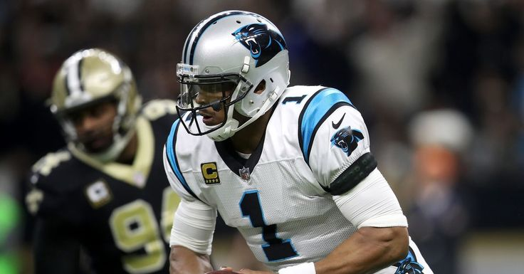 Did the Panthers follow concussion protocol on Cam Newton's injury?