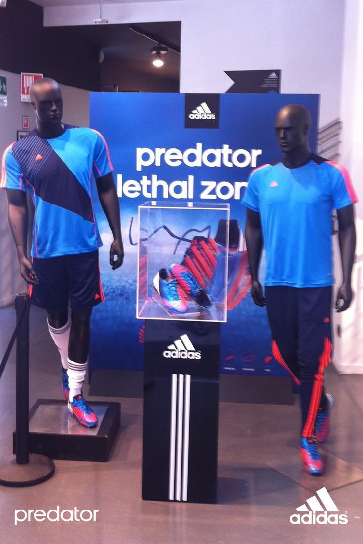 adidas predator lethal zones  #adidas #adidasfootball #predator