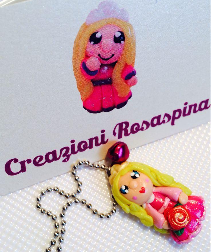 Aurora/Rosaspina