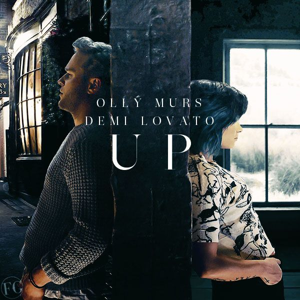 Up - Olly Murs and Demi Lovato