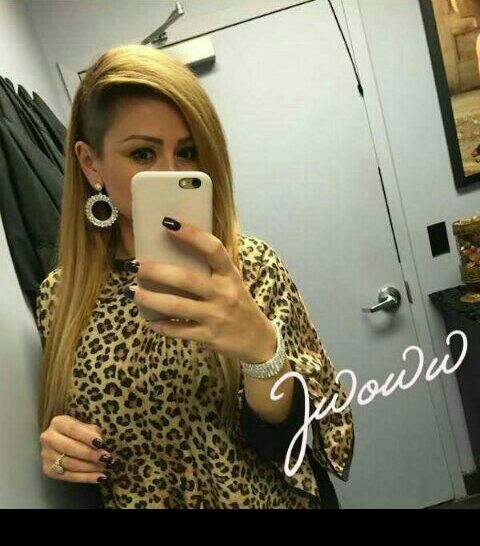 Jwoww hair is so cute want to try.