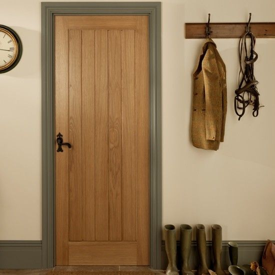 Oregon Cottage door   Beautiful doors, inside and out from Jeld Wen   PHOTO GALLERY   Housetohome.co.uk