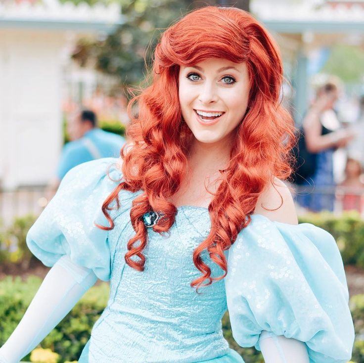 17 Best Images About Ariel Disneyland On Pinterest