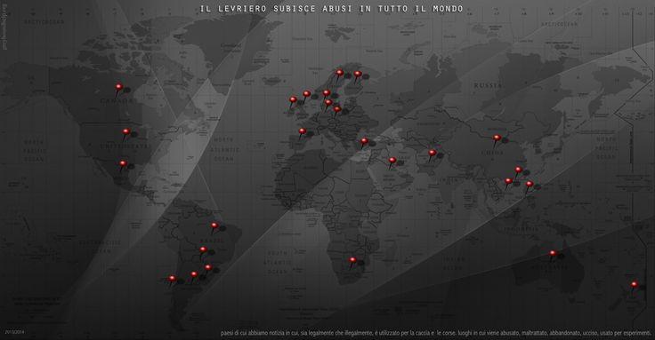 mapworld greyhounds galgos