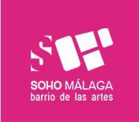 SOHO MÁLAGA Barrio de las Artes