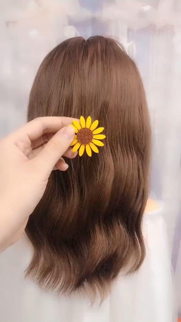 frisuren für lange haare videos | Frisuren Tutorials Zusammenstellung 2019 | Teil 191