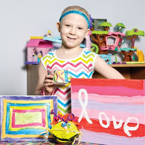 Best K Will Beat Cancer Images On Pinterest Beat Cancer - Children's birthday experiences