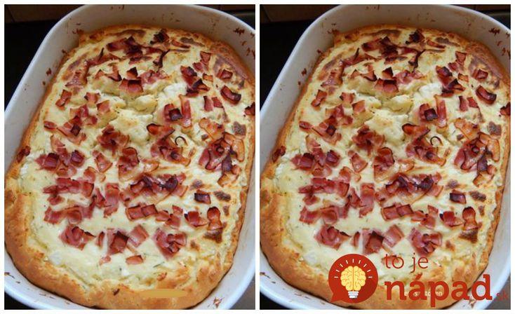 Starý recept na Podpecníky od Nitry: Dôkaz, že naše babičky boli najlepšie kuchárky na svete!