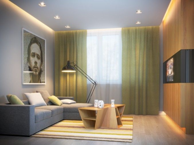 Grey And Lime Green Living Room 7 best grey and green images on pinterest   living room ideas