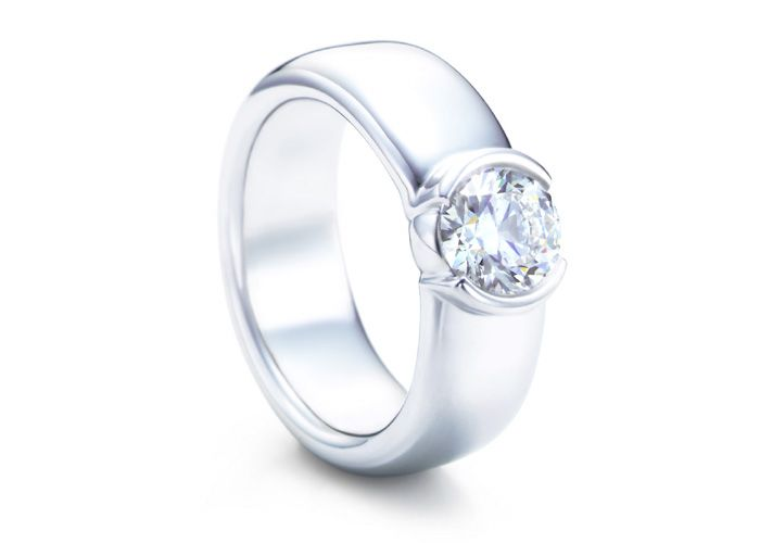 Best Tiffany Etoile Replica Only Dreaming Engagement