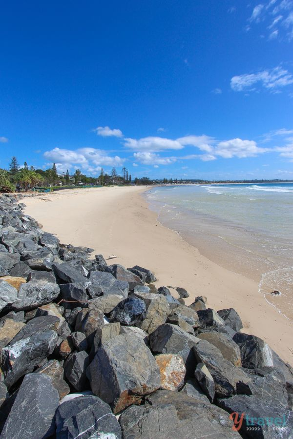 Kingscliff Beach, NSW, Australia
