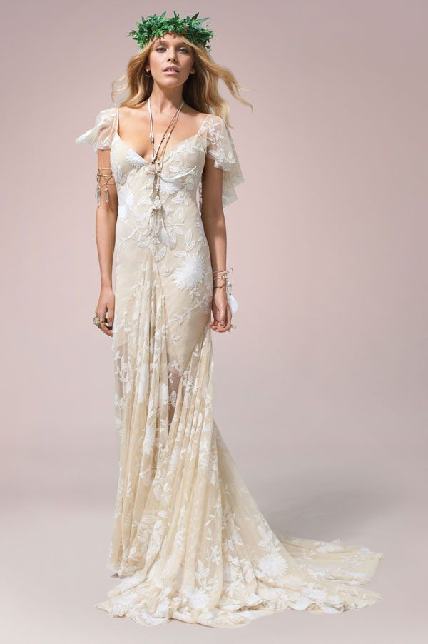 Vintage Wedding Gowns Auckland : Rue de seine wedding dress collection vintage