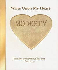 What Does the Bible Say About Modesty?