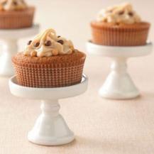 Peanut butter cupcakes recipe   Reader's Digest New Zealand