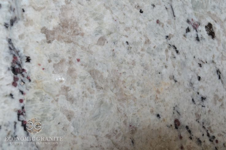 Best Close Up Of Colonial White Granite Traditional Kitchen 640 x 480