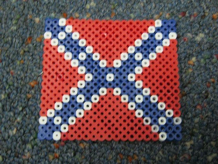 43 best Perler patterns images on Pinterest | Hama beads, Fuse ...