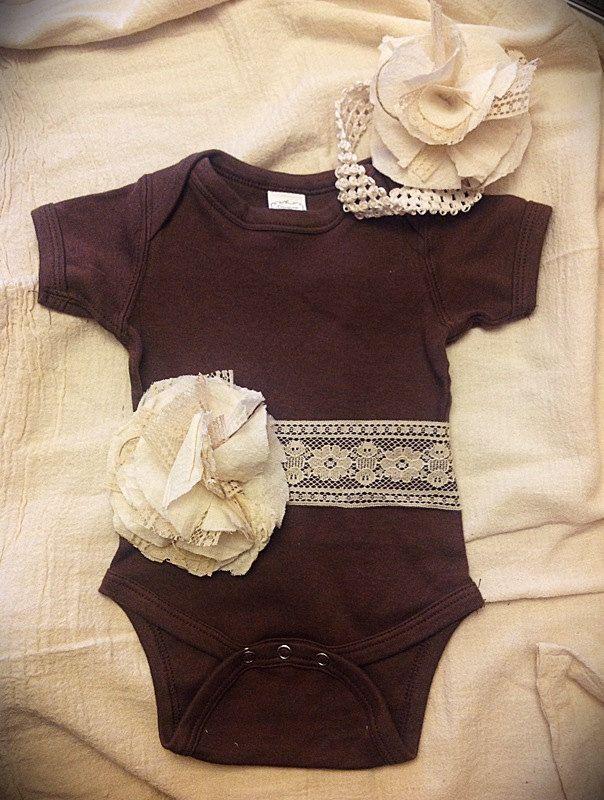 Set for newborn photosession
