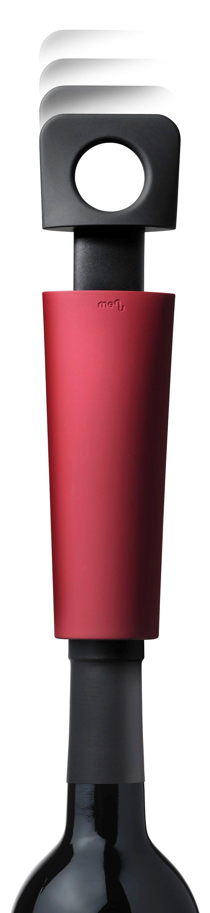 Blade Vacuum Pump, Red