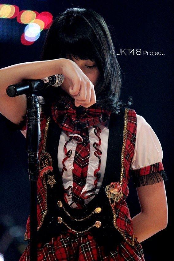 Devi Kinal Putri #JKT48
