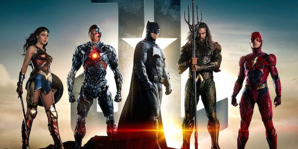 How Much Justice League Made On Opening Night #FansnStars