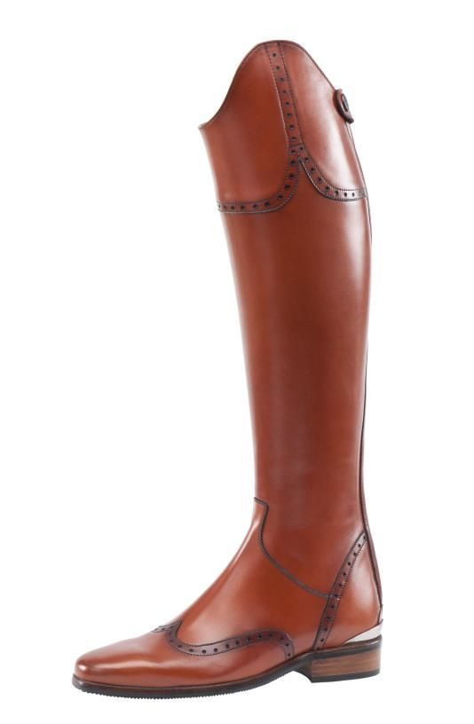 Really wish I had NOT discovered this boot. Love.