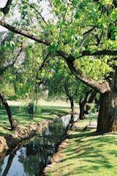 Magnolia Dell Park in Pretoria