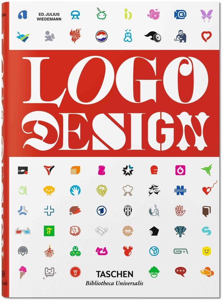 Logo Design (Hardcover)