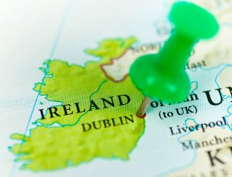 Fun Facts About Ireland  #travel #studyabroad #Ireland www.iesabroad.org your world [redefined]