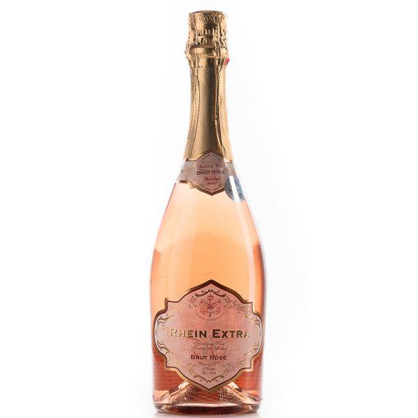 Rhein Extra Rose  Halewood Wine Sampanie