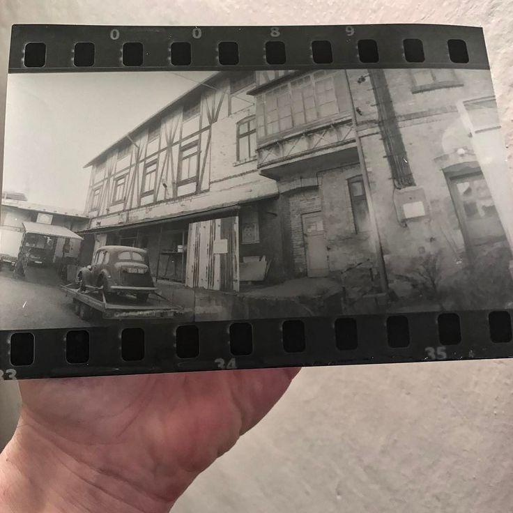 Test print #panorama on Foma paper. Testovací tisk panoramatické fotografie na Foma papír. #darkroom #foma #312 #sp #analogphotography #trebic #czechrepublic
