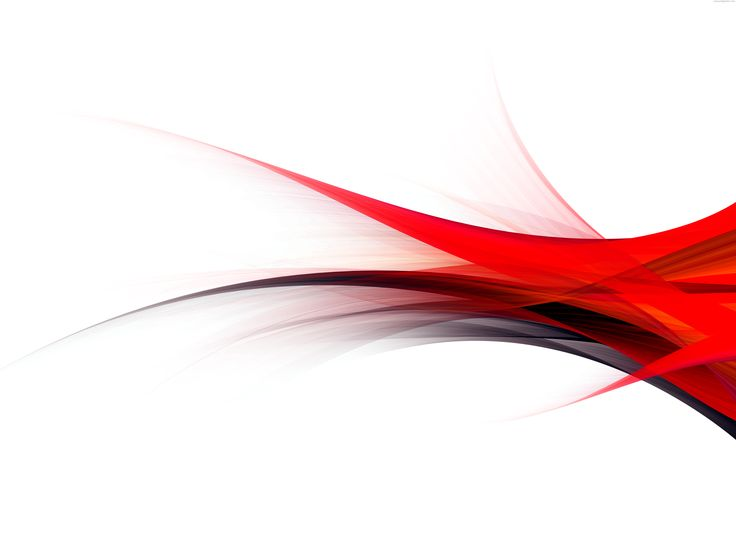 Red And White Abstract Wallpapers Backgrounds