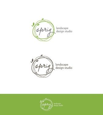 Entries | Create a logo for a landscape design company passionate about beauty + ecology. | Logo design contest