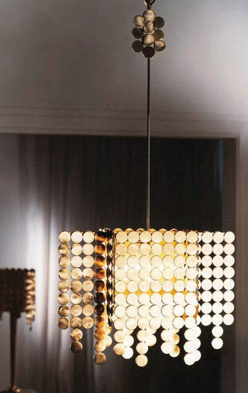 Luxury lighting a collection of ideas to try about home for High end designer lighting