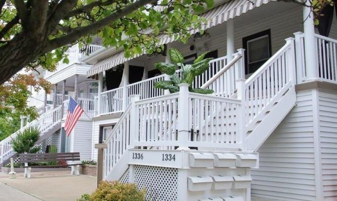 Ocean City New Jersey Rentals   ShoreSummerRentals.com   Ocean City, New Jersey