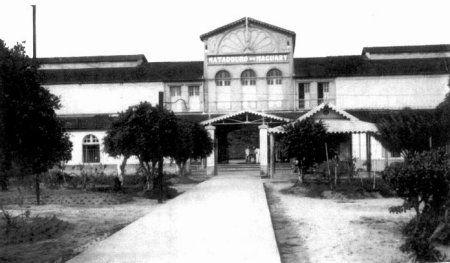Maguari -- Estações Ferroviárias do Pará