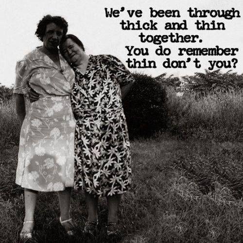 #friendship #friends #funny #joke #old #age