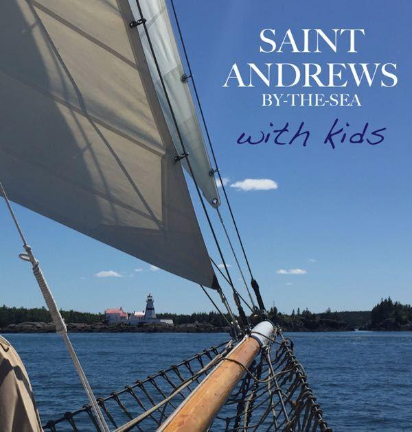 New Brunswick with kids