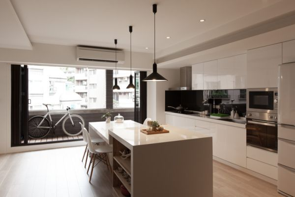 Archi-Moze : Spacious Apartment With A Perfect Family Home Feel