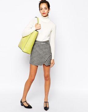 Ingrandisci New Look - Shopper minimal