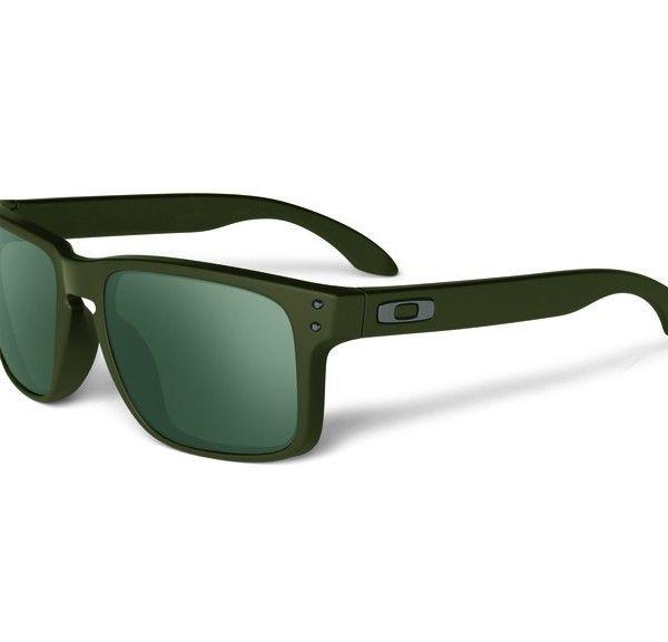 OAKLEY Holbrook Matte Moss Dark Grey napszemüveg. Ez a klasszikus formájú Oakley hűséges társunk lesz minden használatkor. Letisztult színe miatt a kevésbé feltűnőbb darabokhoz tartozik, annak aki az egyszerűséget kedveli. OLVASS TOVÁBB!