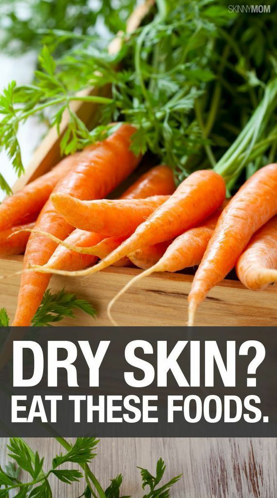 Tips for people with dry winter skin.