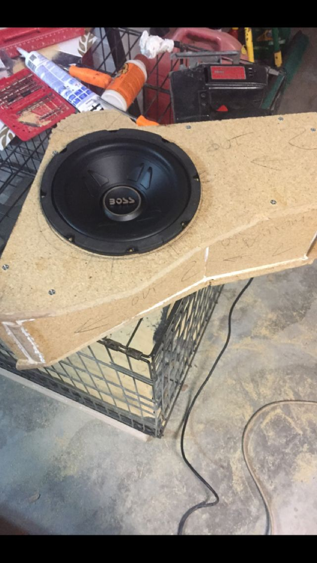 Pin by Roy Olivarez on Jeep Wrangler unlimited stealth sub boxes