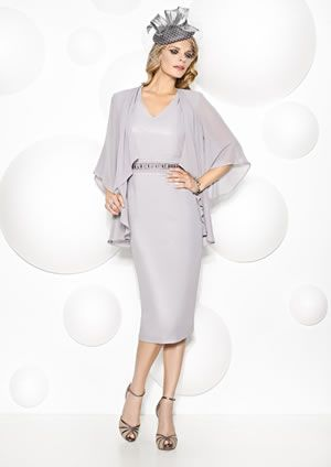 Cabotine mother of the bride and groom outfit 5006756