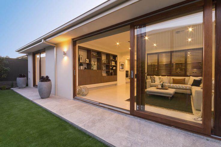 Outdoor Designs & Ideas | Metricon