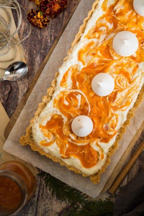 Rákóczi-túrós pite sütés nélkül recept